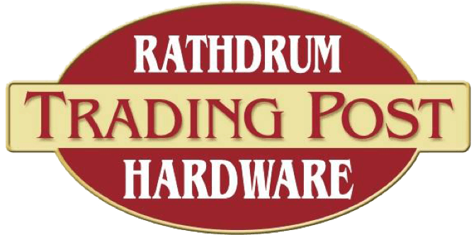 Trading Post Hardware