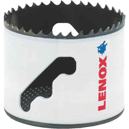 Lenox Speed Slot 2-3/8 In. Bi-Metal Hole Saw