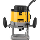 DeWalt 3 HP/15A 8000  to  22,000 rpm Plunge Router Image 1