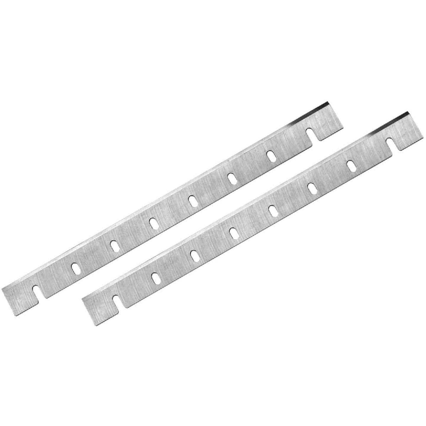 DeWalt 12-1/2 In. High Speed Steel Planer Blade (2-Pack) Image 1