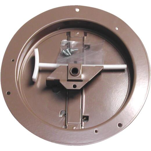 Ceiling Diffusers & Dampers