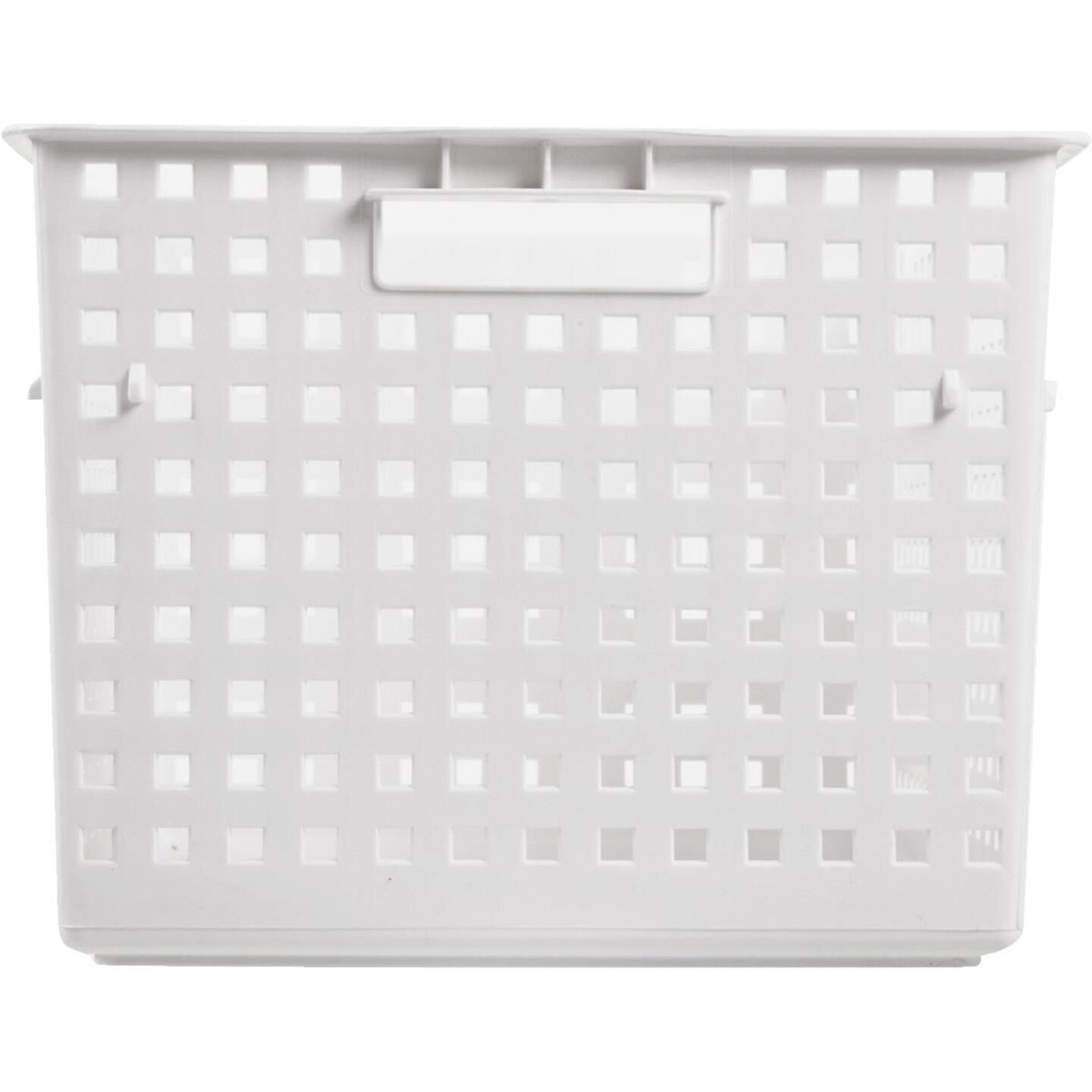 InterDesign Modulon X8 Storage Basket Image 2