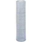 Do it 2 In. x 24 In. H. x 150 Ft. L. Hexagonal Wire Poultry Netting Image 2